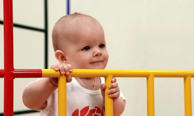 Вся правда о раннем развитии или самое важное в первый год жизни малыша