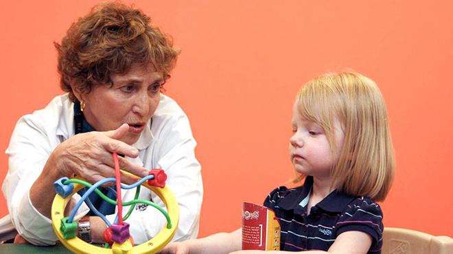 Специалисты будут диагностировать аутизм, основываясь на голосе пациента