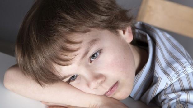 Уделение малого количества времени ребёнку может вызвать у него комплекс неполноценности