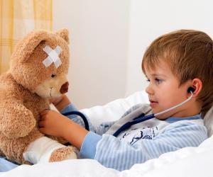 Сканирование мозга при рождении подскажет, грозят ли ребенку нарушения развития