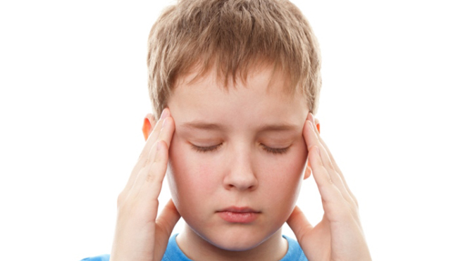 Физическая активность после сотрясения мозга помогает устранить повреждения
