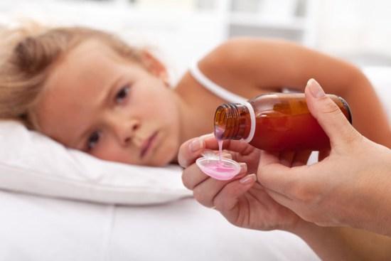 Передозировка парацетамола у детей: родители, будьте осторожны