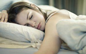 Сон помогает укрепить здоровье подростков