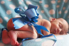 Когда родится мой ребенок?