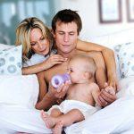 Специалисты назвали идеальный возраст для отцовства