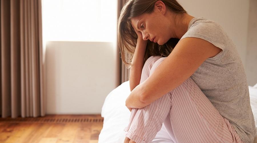 Депрессия часто является причиной сложных отношений с ровесниками