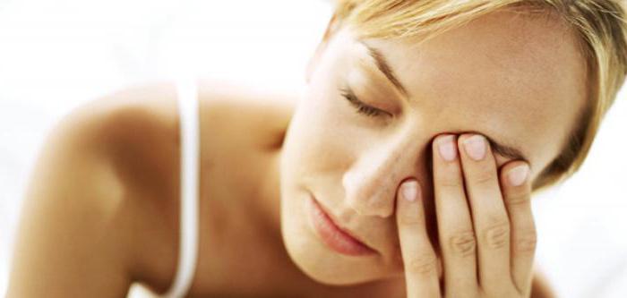 Симптомы болезней надпочечников у женщин