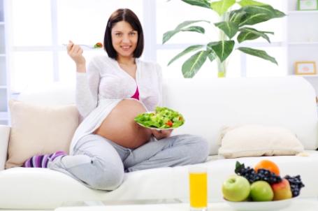 Исследователи рассказали о последствиях набора веса во время беременности