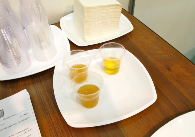 Био-органические соки: в чем преимущества?