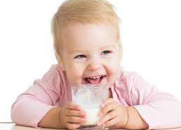 Как выбрать кефир для ребенка?