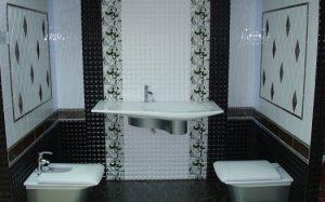 Качественный ремонт в ванной комнате: советы по подбору облицовочных материалов