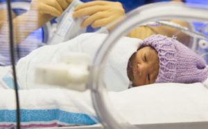 Как помочь недоношенному ребенку выжить: возможности современной медицины