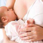 Грудное вскармливание защищает женщин от метаболического синдрома