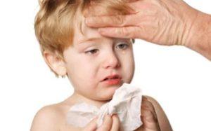 Лечение антибиотиками детей грозит им кишечными заболеваниями