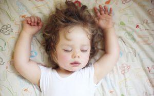 Как обеспечить здоровый сон ребенку