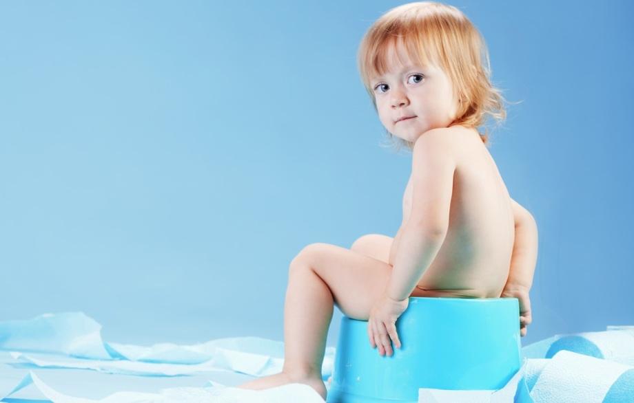 Запоры у детей: причины и лечение с помощью нормофлоринов