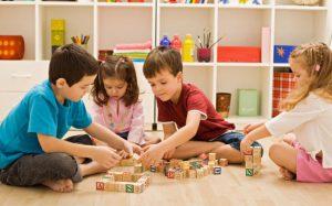 Как избежать детской истерики?