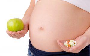 Ожирение у будущей матери повышает риск эпилепсии у ее ребенка