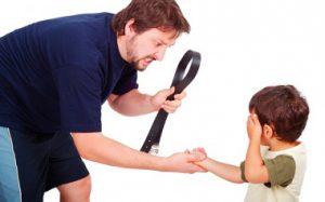 Почему я чувствую вину перед ребенком?