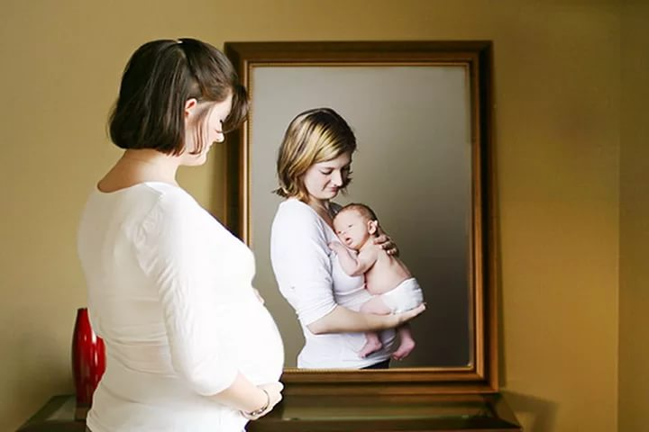 О чем должна знать будущая мама: тревожные симптомы во время беременности