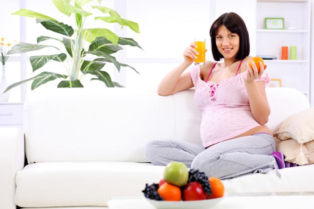 Здоровый образ жизни у беременных: мифы и реальность