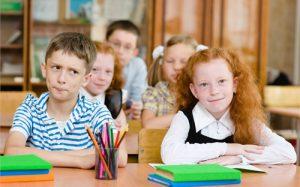 Как помочь ребенку адаптироваться в 1 классе