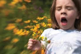 Весна, тепло и… аллергия: как защитить от неё малыша?