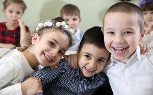 Школа «Дашенька» — качественное начальное образование