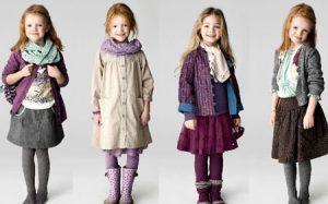 Детская одежда из секонд-хенда: безопасно ли?