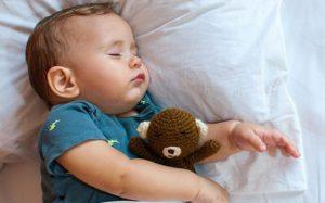 Смартфоны и планшеты уменьшают продолжительность сна детей