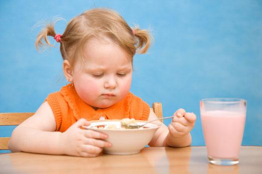 Как избежать развития лишнего веса у ребенка: выводы медиков