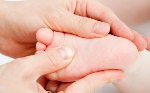 Как предотвратить плоскостопие у детей?