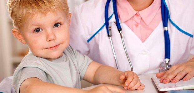 Туберкулез у детей — причины, симптомы, методы лечения