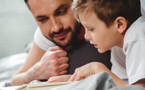 Правила общения отца с ребенком: мнение современных пап