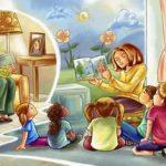Сказкотерапия для дошкольников