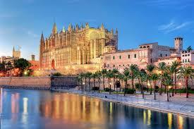 Испания – страна контрастов
