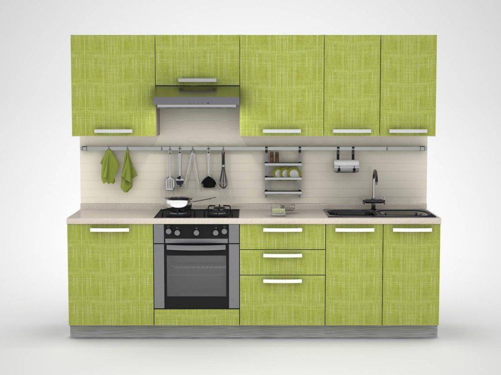 Кухонное пространство. Современный подход