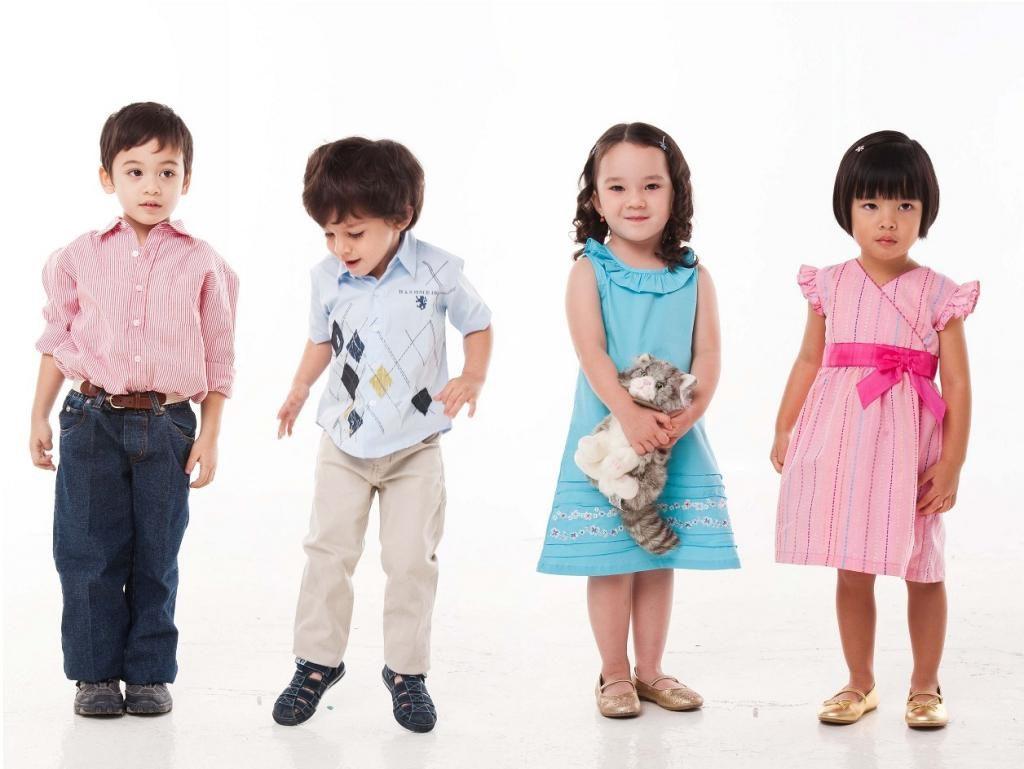 Сайт МоеДите. Все для малышей.