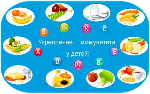День здоровья: как повысить иммунитет детей и взрослых