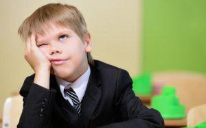 Ученые обнаружили ген, который делает некоторых детей склонными к депрессии