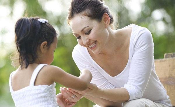 Как воспитать ребёнка
