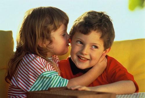 Речевое развитие ребенка дошкольного возраста