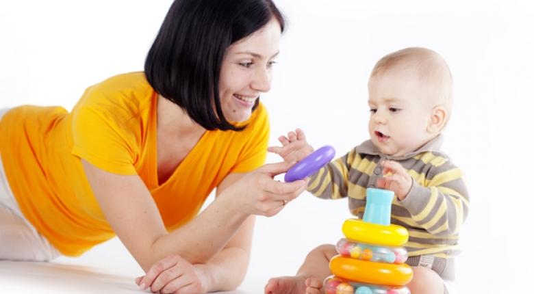 Какие существуют типы развития у детей?