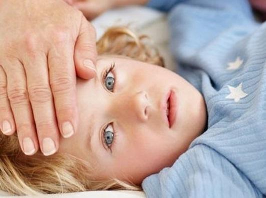Новый метод поможет понять, больно ли младенцу