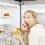Как обмануть свой желудок, чтобы не есть перед сном