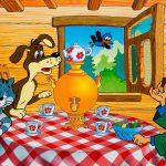 Правильные мультфильмы для детей