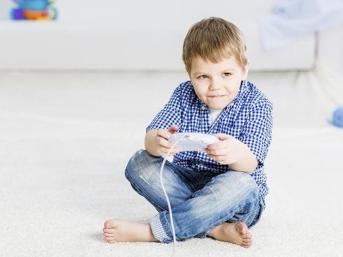 Лечить детей видеоиграми?