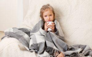 О чем переживает заболевший ребенок?