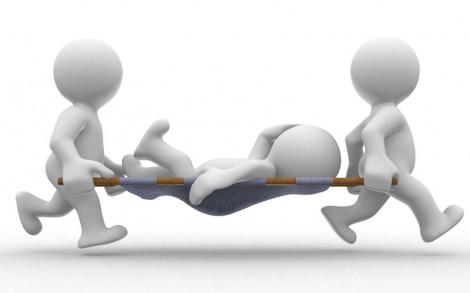 Обмороки и потеря сознания у детей