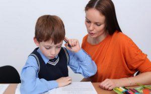 Как воспитывать своих детей, не навредив им